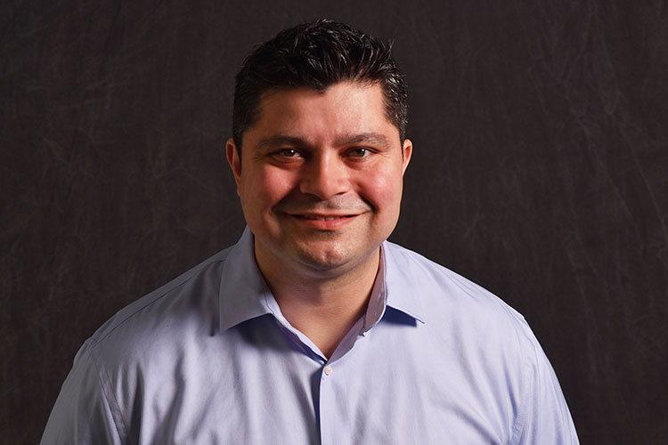 Alberto Zamora | VP of Product Management | ComplySci