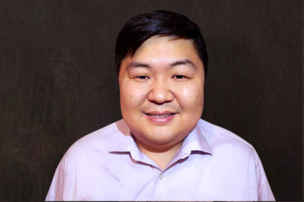 Kyong Kim | VP of Infrastructure Engineering | ComplySci
