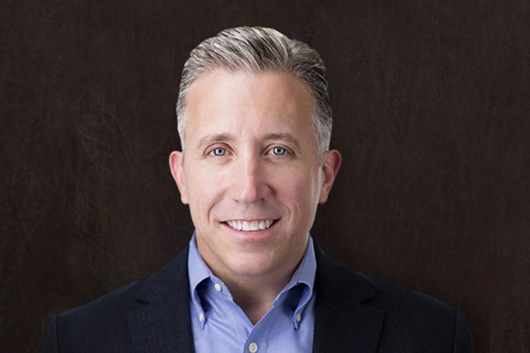 Scott Roberts   Chief Revenue Officer   ComplySci
