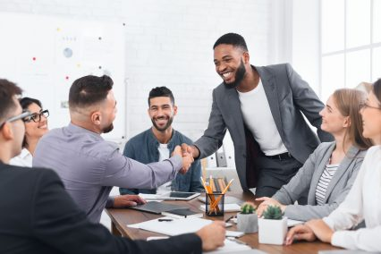 5 Successful Onboarding Practices in a Regulated Environment