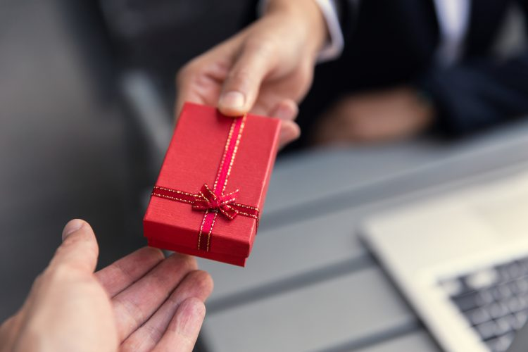 Gifts and Entertainment: Controlling Incentives during COVID-19 and Beyond